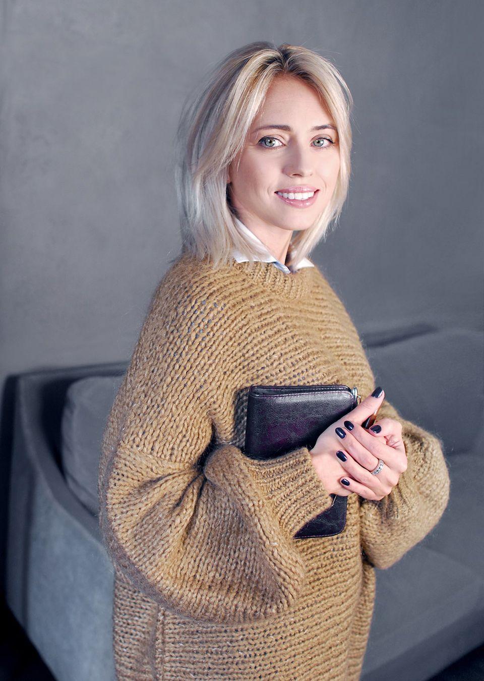 Sylwia Miller psychoterapeuta | Warszawa | Dobry psycholog | Warszawa