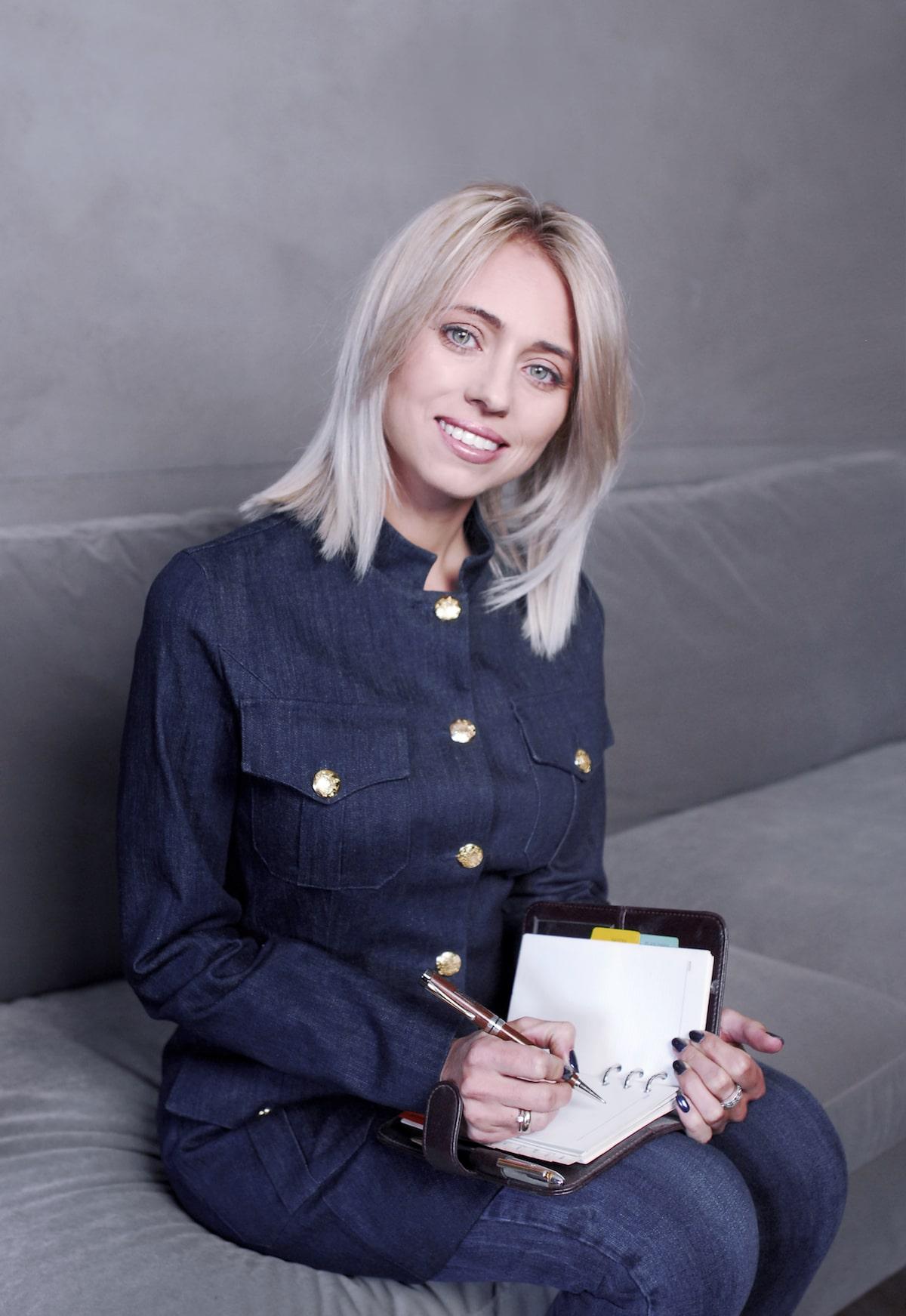 Sylwia Miller | Psychoterapia Warszawa | Dobry psychoterapeuta
